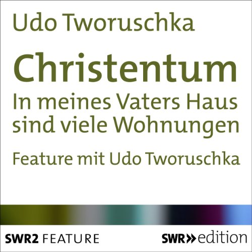 Christentum Titelbild