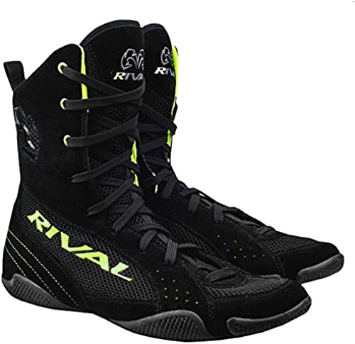 Rival Boxing Stiefel-rsx one-high Tops