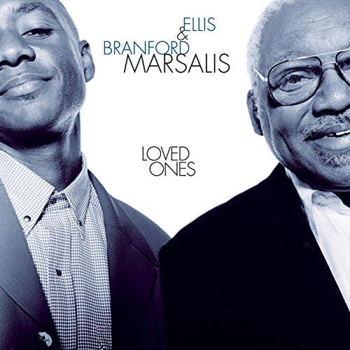 Ellis Marsalis & Branford Marsalis