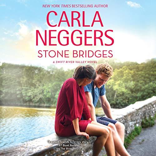 Stone Bridges audiobook cover art