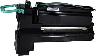 lexmark b2300a0 black toner cartridge