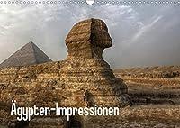 Aegypten - Impressionen (Wandkalender 2021 DIN A3 quer): Von Abu Simbel bis zur Sphinx (Monatskalender, 14 Seiten )
