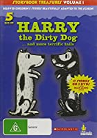 Storybook Treasures Coll 1: Harry the Dirty Dog [DVD]