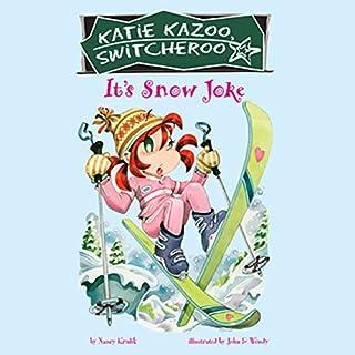 It's Snow Joke cover art