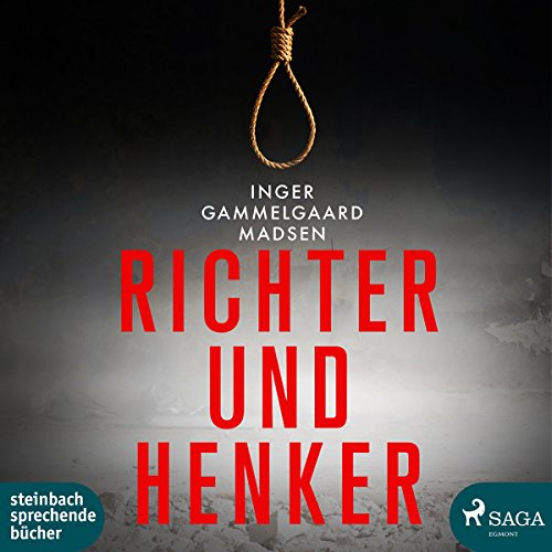 Richter und Henker cover art