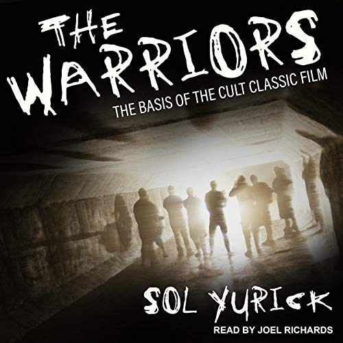The Warriors  By  cover art