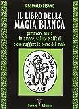 Il libro della magia bianca