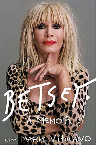 Image of Betsey: A Memoir