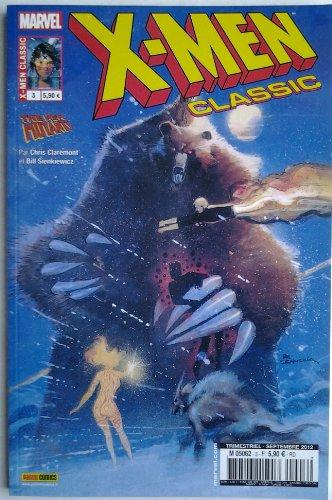 X-men classic 03