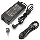 90W AC Adapter Laptop Charger PA5035U-1ACA PA-1900-04 Replacement for Toshiba...