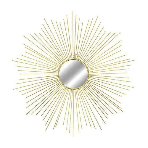 spiegel sonne gold lidl