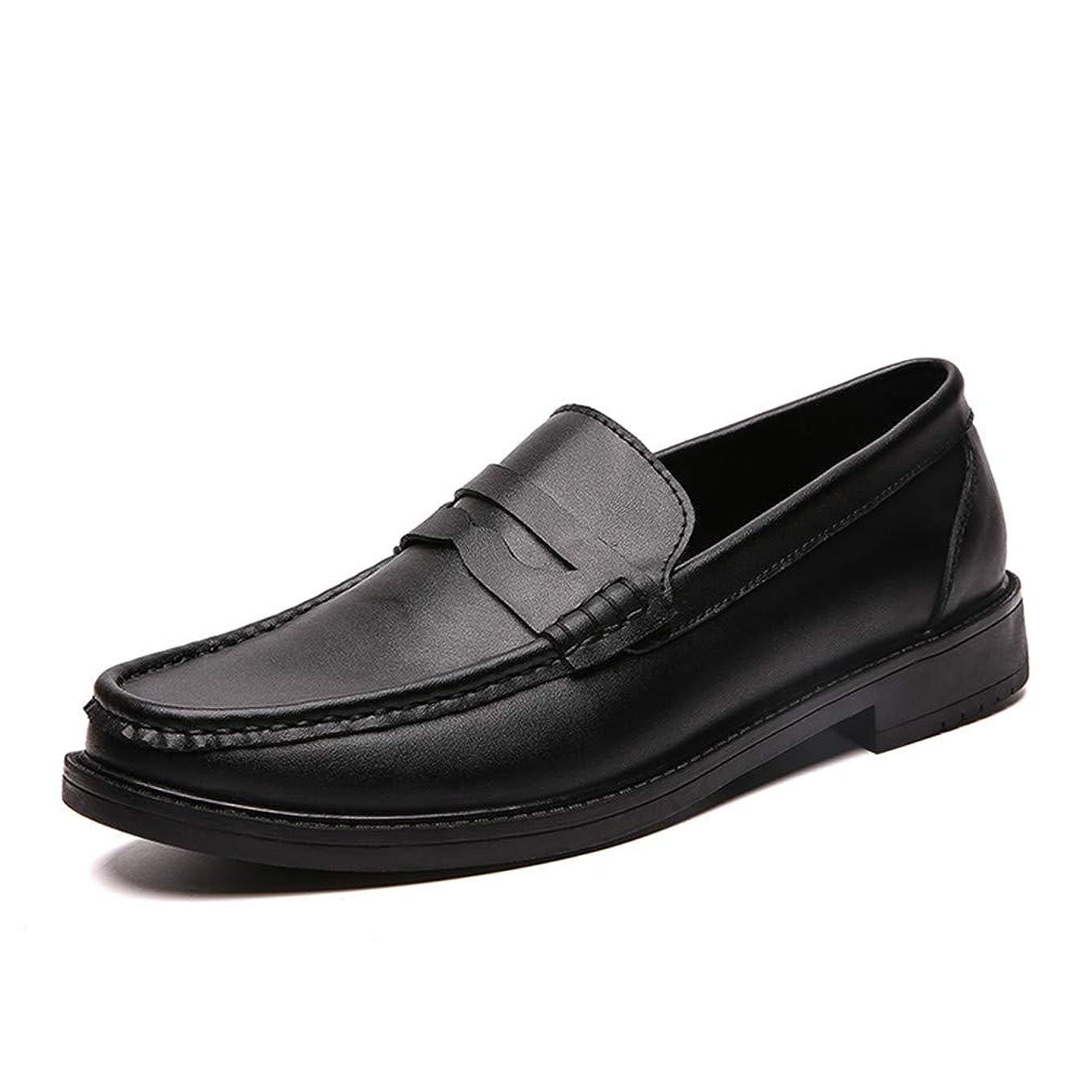 必要ない衝突納屋[todaysunny] ローファー?スリッポン ビジネスシューズ ドライビングシューズ メンズ 本革 デッキシューズ 軽量 モカシン 靴 カジュアルシューズ 手作り 紳士靴 ローカット職場用 大きなサイズ 3E