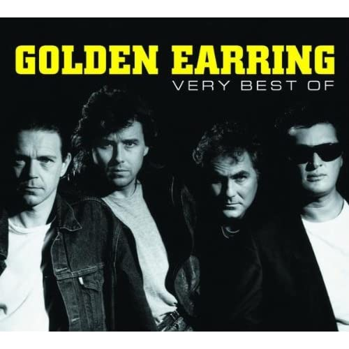 golden earring greatest hits descargar itunes