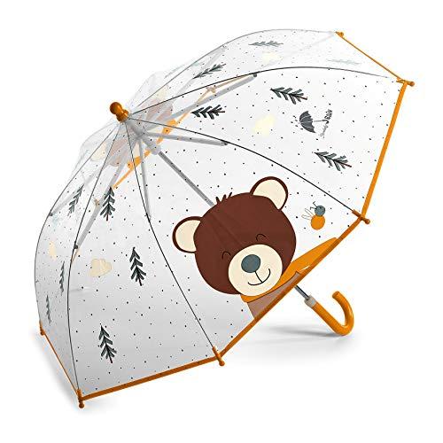 Sterntaler Regenschirm, Bär Ben, Alter: Kinder ab 3 Jahren