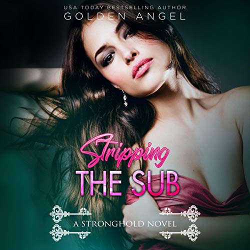 Stripping the Sub cover art