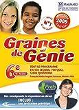 Graine de génie 6e 2008-2009