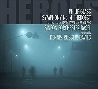 Best philip glass symphony no 4 Reviews