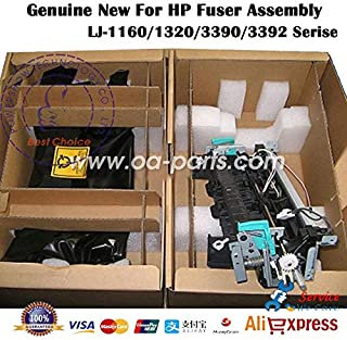 Printer Parts Original New for HP1160 HP1320 HP3390 HP3392 Fuser Assembly RM1-2337-000CN RM1-2337 RM1-1298 RM1-1289-000CN Printer Parts - (Color: 110V)
