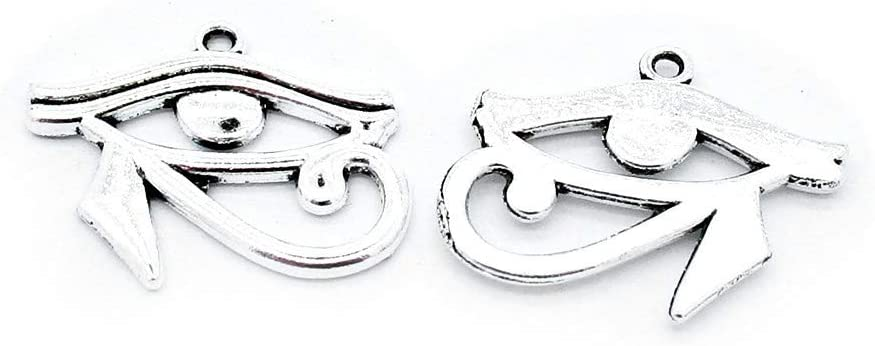 310 Pieces Antique Silver Tone Charms Jewelry Supplier Findings Excellence Challenge the lowest price