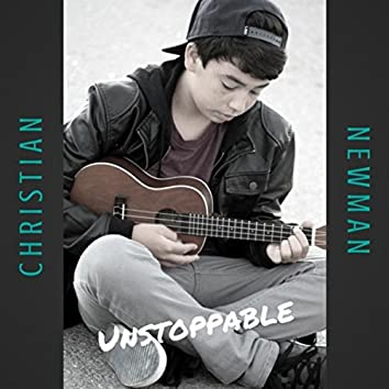 Unstoppable (feat. Giovanni Silvestre)