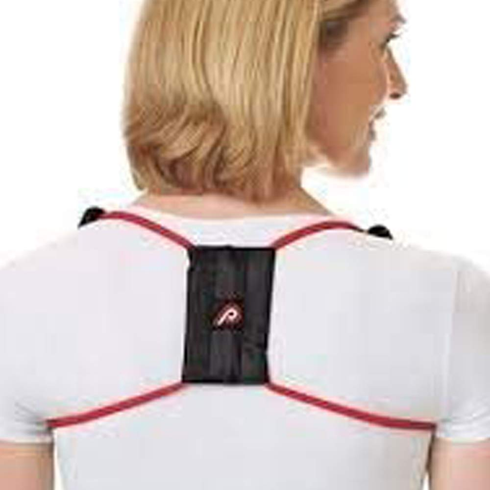 Posture Medic Dynamic Brace for Upper and Lower Ba safety Trust Neck
