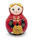 UNAMOI MCJP Matryoshka Russian Doll Ceramic...