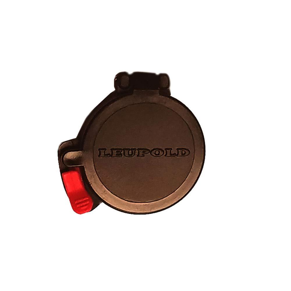 Butler Creek 99006715 11 Ep Flip Open Sporting Optic Cover,Brown