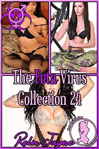The Futa Virus Collection 24 (English Edition)