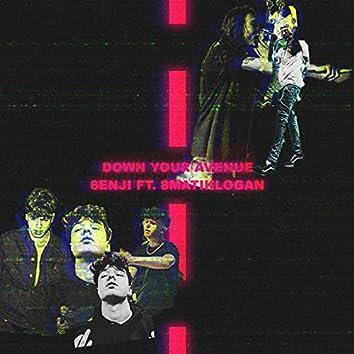 Down Your Avenue (feat. 8matiklogan)