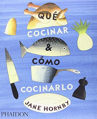 Que cocinar y como cocinarlo (FOOD-COOK)