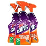 Best Limescale Removers - Cillit Bang Limescale Remover 750 ml, Pack of Review