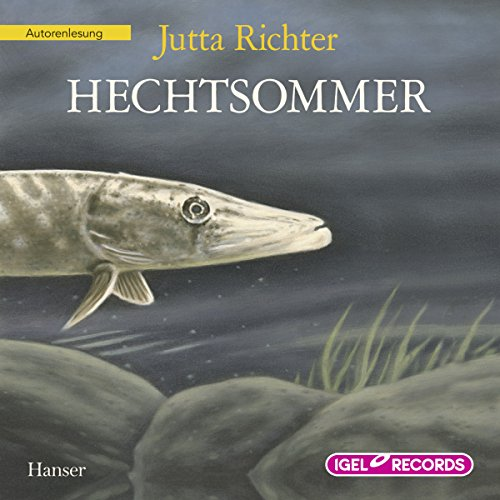 Hechtsommer cover art