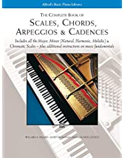 Palmer, W: The Complete Book of Scales, Chords, Arpeggios an