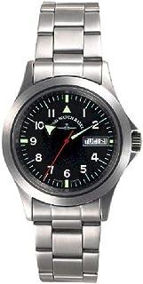 Zeno - Watch Reloj Mujer - Military Special Automática Medium DD - 5206A-a1M