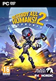 Destroy All Humans! 2 - Reprobed - PC (Windows 8)
