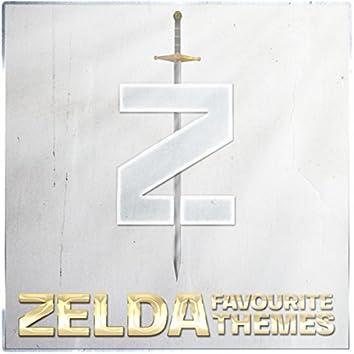 Zelda Favourite Themes (Flute Versions)