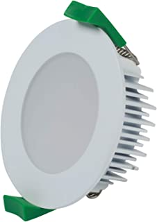 13W LED Cool White 90mm Dimmable Downlight Kit