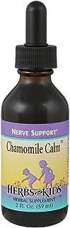 Herbs For Kids Chamomile Calm - 2 fl oz