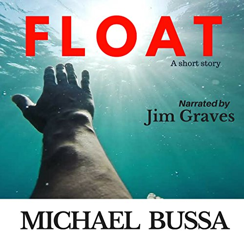 FLOAT audiobook cover art