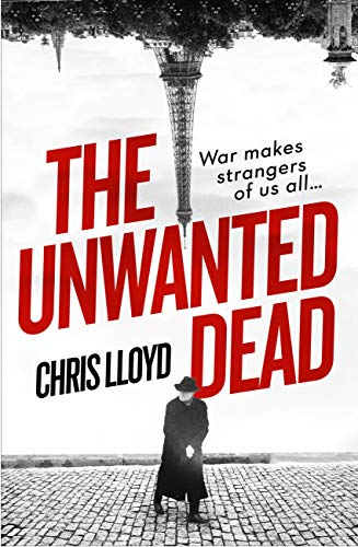 The Unwanted Dead by [Chris Lloyd]