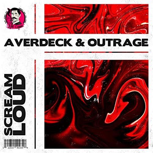 Averdeck, OUTRAGE