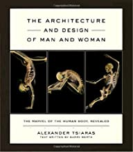 architecture and design of man and woman