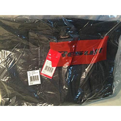 Result Mens Full Zip Active Fleece Anti Pilling Jacket (L) (Forest Green)