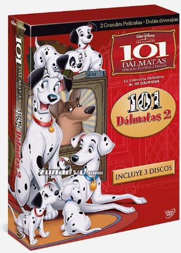 101 Dálmatas + 101 Dálmatas 2