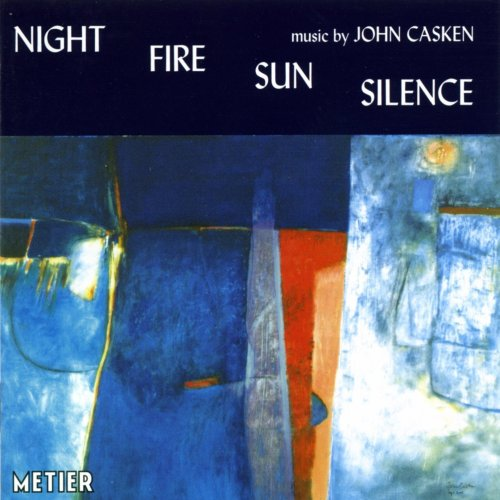 Caken-Night Fire Sun Silence