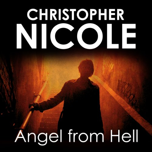 Angel from Hell audiobook cover art