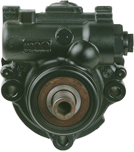 Cardone 20-1008 Remanufactured Domestic Power Steering Pump