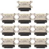 CNL Connecteur de Ports de Charge ACDB 10 PCS pour Xiao-Mi-9T Pro/Redmi K20 Pro/REDMI K20 / MI 9T