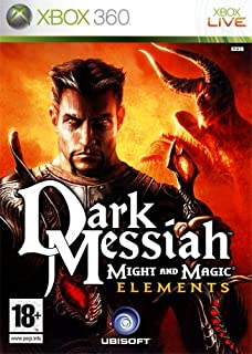 Third Party - Dark Messiah Of Might And Magic [XBOX 360] - 3307210250643