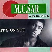 It's on you (1990) / Vinyl Maxi Single [Vinyl 12'']